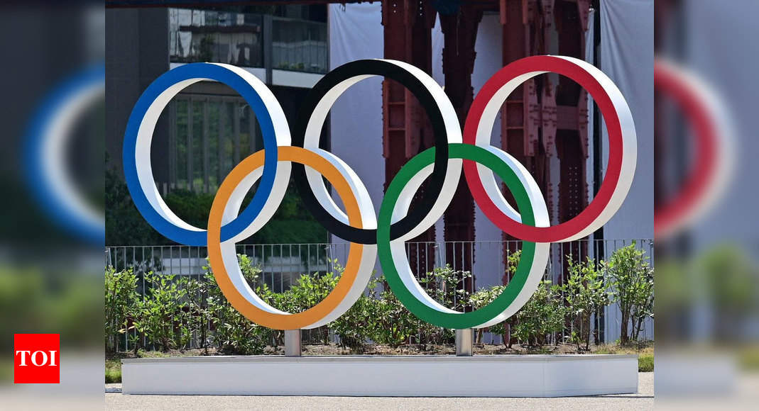 Tokyo spectators ban leaves Olympic athletes perplexed   Tokyo Olympics News – Times of India