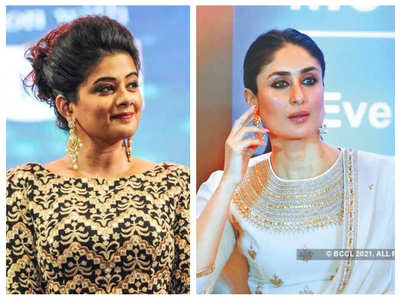 Priyamani defends Kareena Kapoor Khan