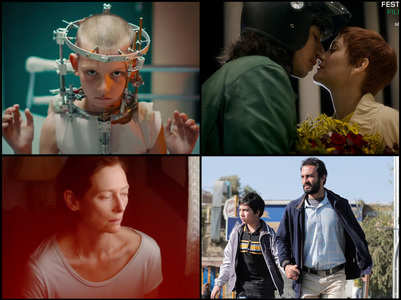 Top 10 films of Cannes Film Festival 2021