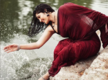 Ritika Singh recounts a funny moment behind a photoshoot