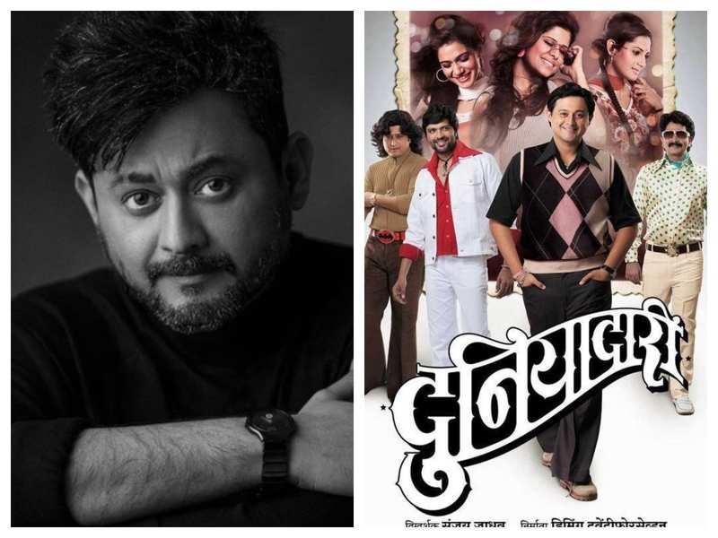 Swwapnil Joshi: 'Duniyadari' was a game-changer for Marathi cinema in many ways