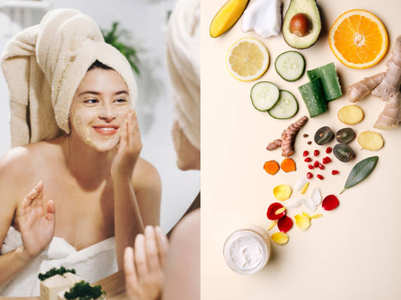 Skin Care: DIY face masks for every skin texture