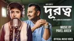 Watch New 2021 Bengali New Song Music Video - 'Durotto' Sung By Asif Altaf And Lagnajita Chakraborty