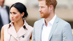 Meghan Markle and Prince Harry are all set for their second project