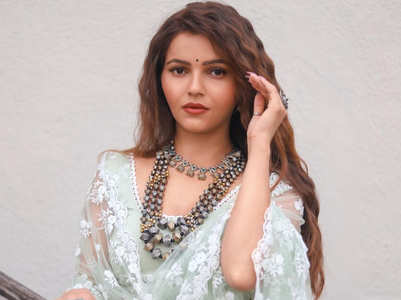 Rubina Dilaik to make her B'wood debut soon