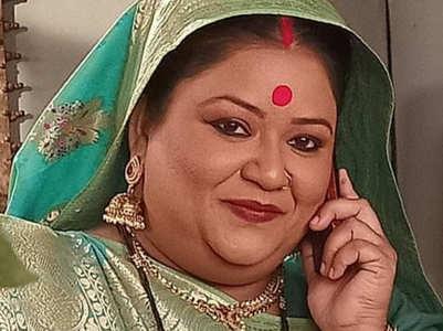 Soma Rathod: Had to gain weight to get work