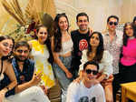 Fun-filled pictures from Bhumi Pedenkar's 'best best best' birthday weekend