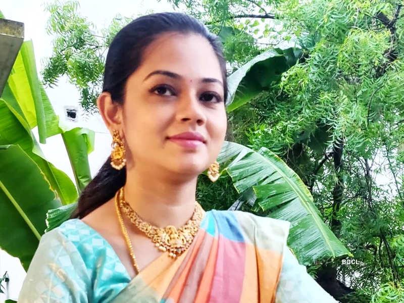 Anitha Sampath to play a cameo in Sillunu Oru Kaadhal (Photo - Instagram)