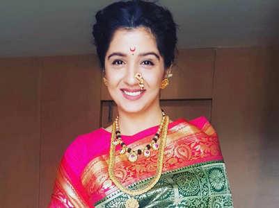 Snehlata Vasaikar on playing historical role
