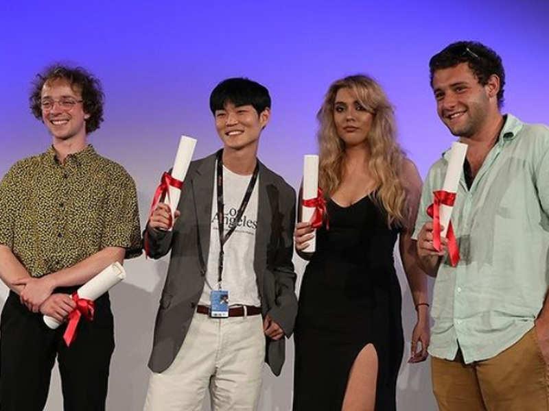 Pic: Festival de Cannes Instagram