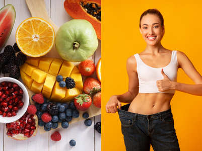 Weight loss: Healthy carbs that you can have