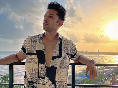 Sahil Anand takes a break from social media