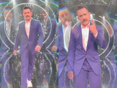 Indian Idol: Aditya shoots his 70th episode