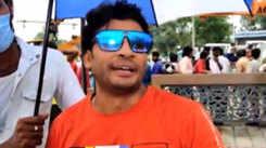 Rab Hamke Mila Da Hamar Jaan Se: Arshad Shaikh gets candid about his movie