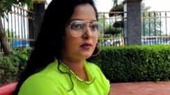 Anjana Singh shares her excitement about working in 'Rab Hamke Mila Da Hamar Jaan Se'