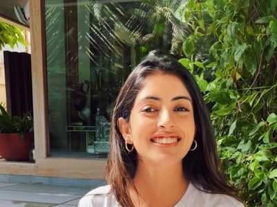 Get to know Navya through her Instagram pics