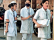 Telangana: No word on reopening colleges, students irked