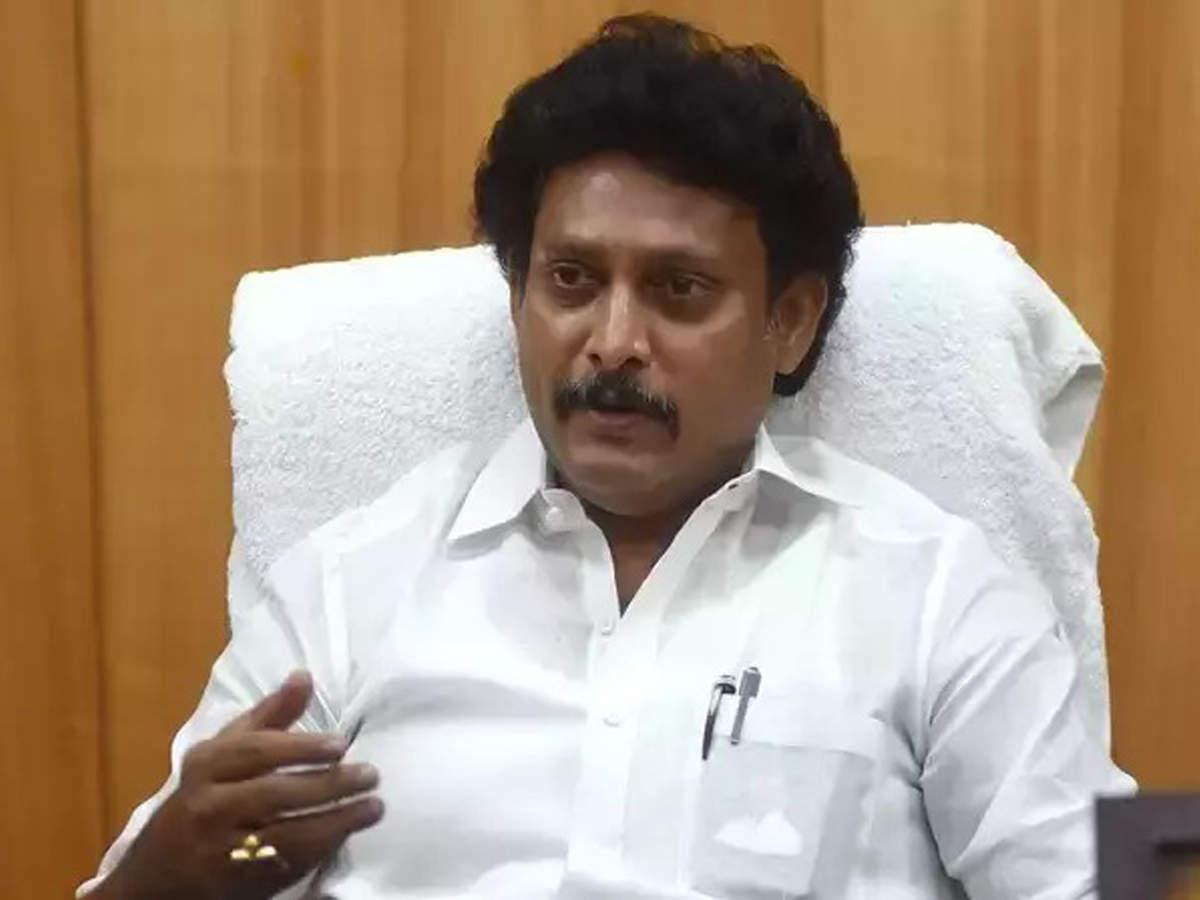 Optional exam will be in September or October, says Tamil Nadu education  minister Anbil Mahesh Poyyamozhi | Chennai News - Times of India