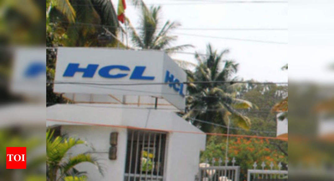 HCL revenue up 12% in Q1, looks to hire 22,000 freshers – Times of India