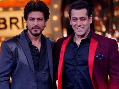 Salman, SRK to turn next-door-neighbours