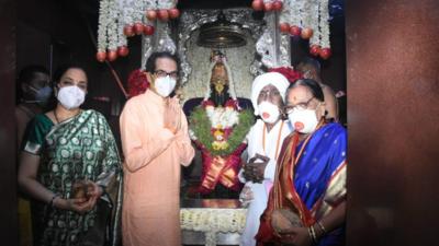 Ashadhi Ekadashi: PM Modi prays to Lord Vitthal for good health