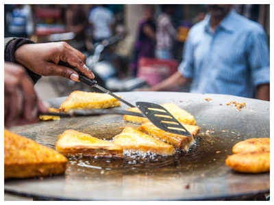 Twitter War: Is Mumbai's street food the best in India? Here's the answer