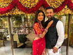 Lovely moments of Shilpa Shetty and Raj Kundra go viral after he gets arrested