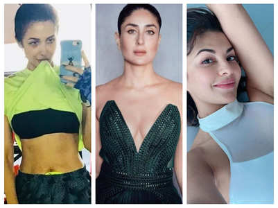 Actresses who redefined beauty standards