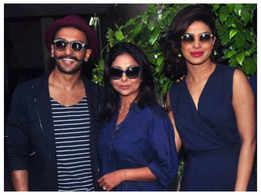 Did you know Shefali Shah was hesitant to play Priyanka Chopra and Ranveer Singh's mother in 'Dil Dhadakne Do' for THIS reason?
