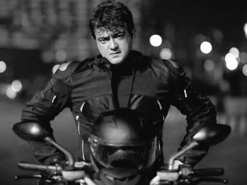 Ajith's Thala 61 with H Vinoth to begin in October?