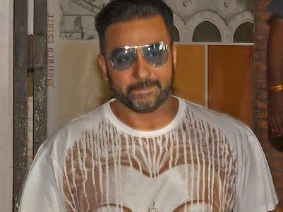 Police get custody of Raj Kundra till Friday