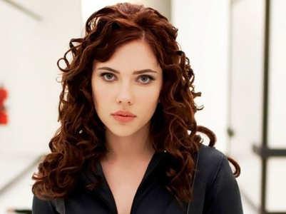 Black Widow's hair evolution in Marvel movies