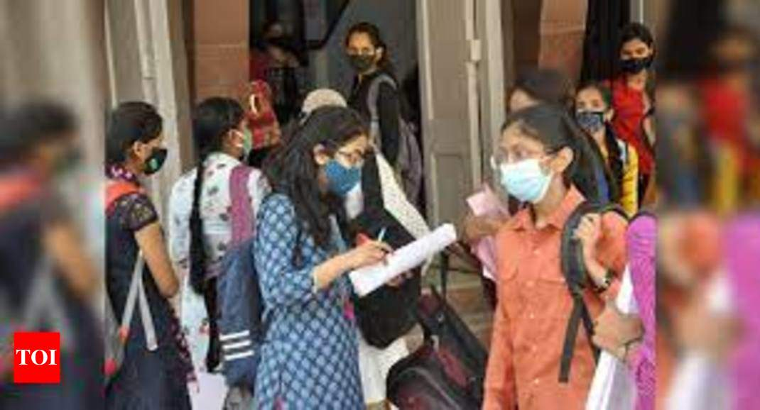 SBI Clerk main exam 2021 deferred, check details here – Times of India