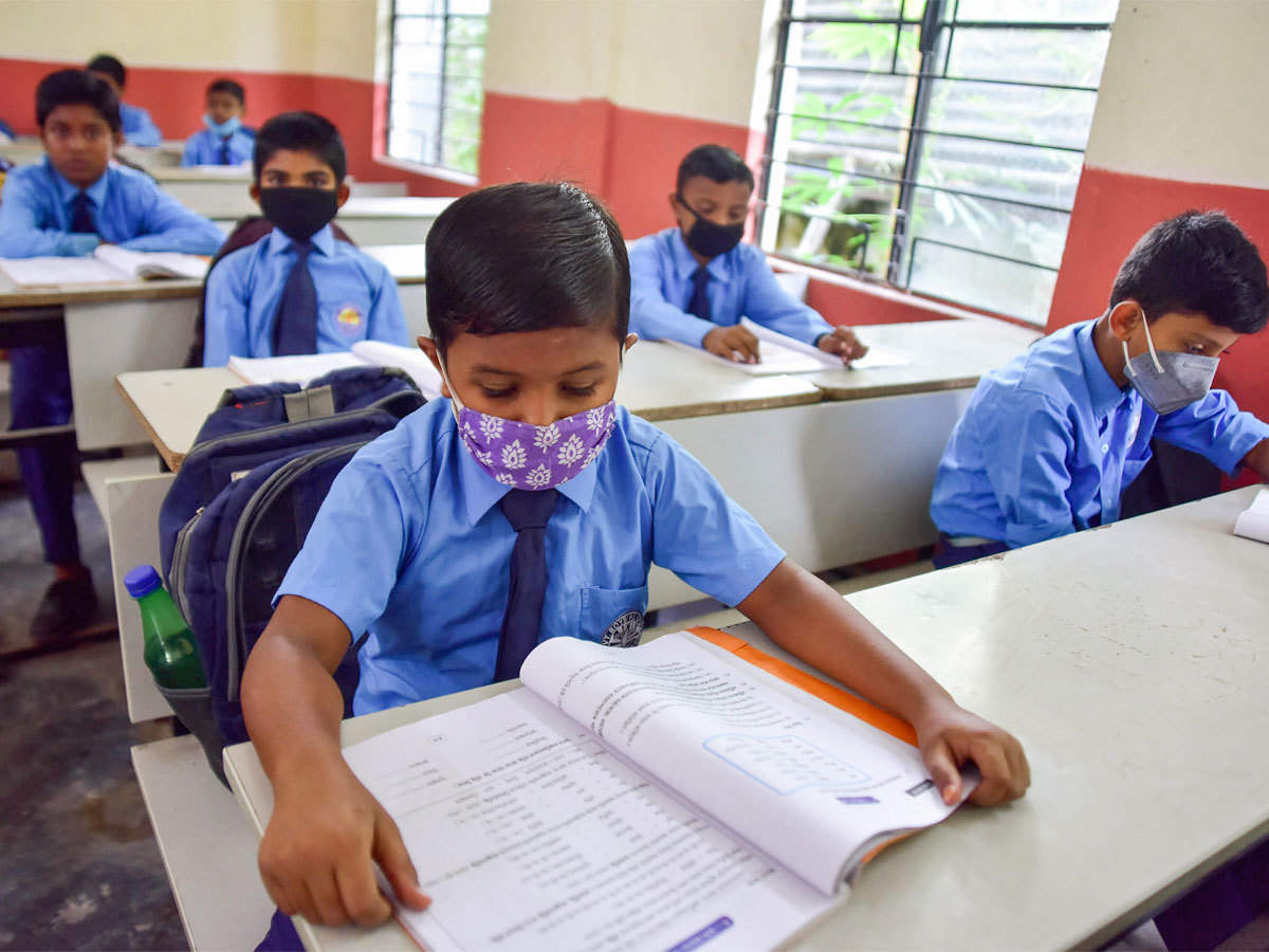 punjab school reopening news: punjab school reopen news: punjab government  allows reopening of schools for classes 10, 11 and 12