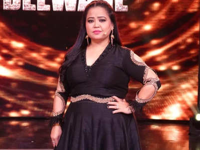 Shocking details about Bharti Singh's life