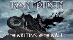 Watch Latest English Official Music Video Song 'The Writing On The Wall' Sung By Iron Maiden