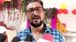 Sanjay Pandey opens up about his role in 'Aag Aur Suhaag'