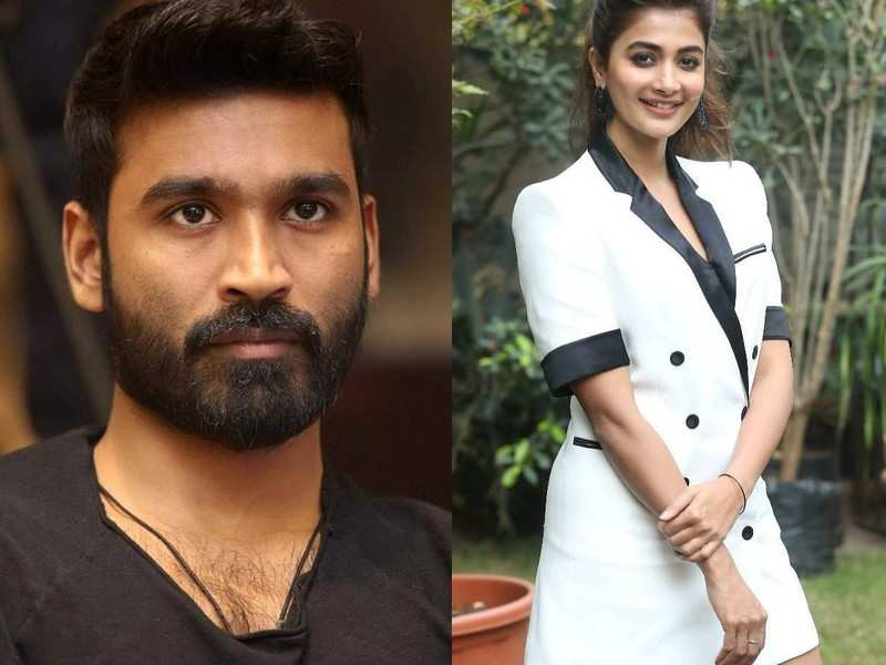 Dhanush to romance Pooja Hedge in his next
