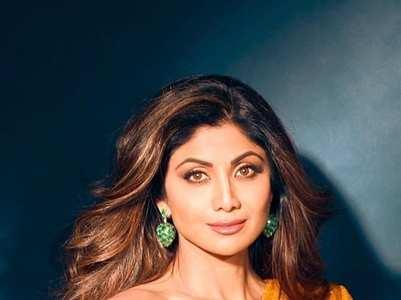 Shilpa's best fashion statements to follow