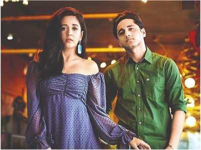 Priyanka accuses Anshu of cheating; parts ways