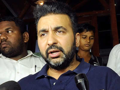 Raj Kundra case live updates: Crime branch recovered 70 videos shot by his ex PA