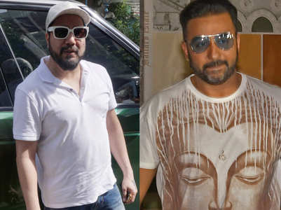 Mika Singh reacts to Raj Kundra's arrest