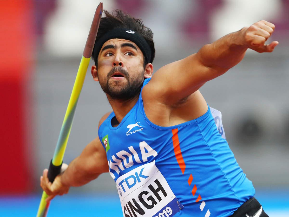 Neeraj Chopra and Shivpal Singh are Aiming to set Indian Javelin Record Straight at Tokyo Olympics