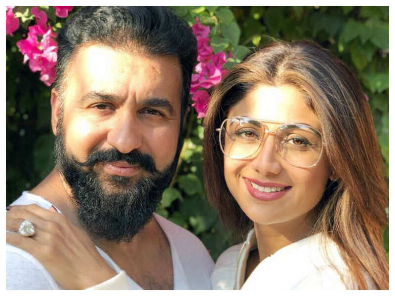 When Shilpa Shetty opened up about her first meeting with husband Raj Kundra, said he tried to woo her with a luxury bag