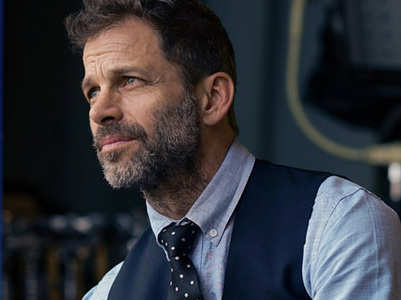 When Zack Snyder wanted to make a porn film