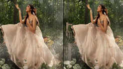 Netri Trivedi glams up in a princess avatar; see the wow pictures of the actress