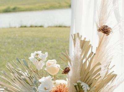 Decor ideas for Sangeet that are not cliche
