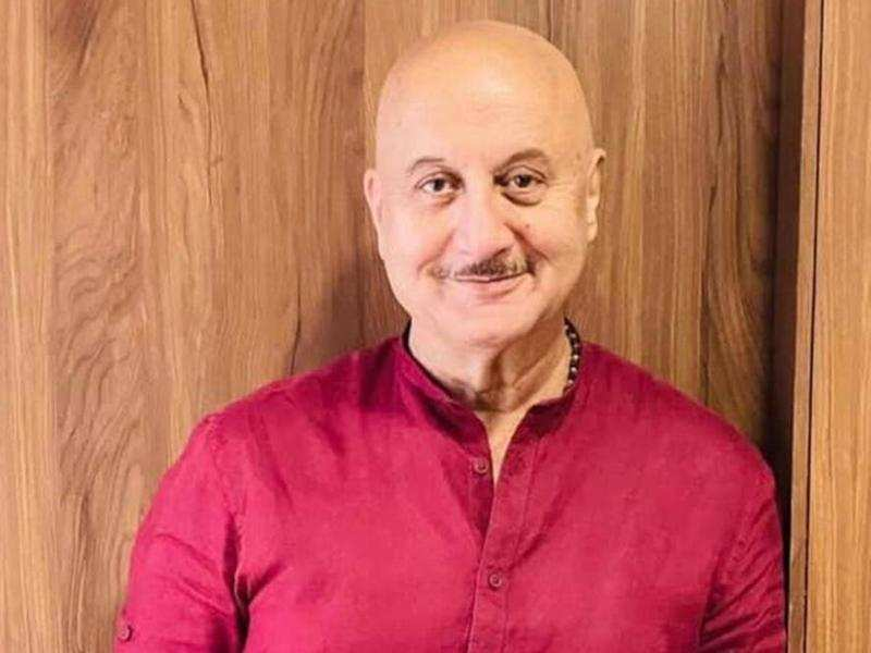 Anupam Kher: There are no shortcuts in acting