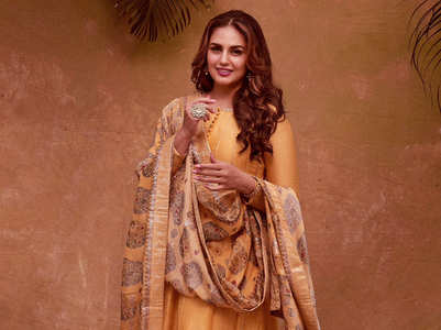 Eid-ul-Adha 2021: Here's what celebs wore this Eid