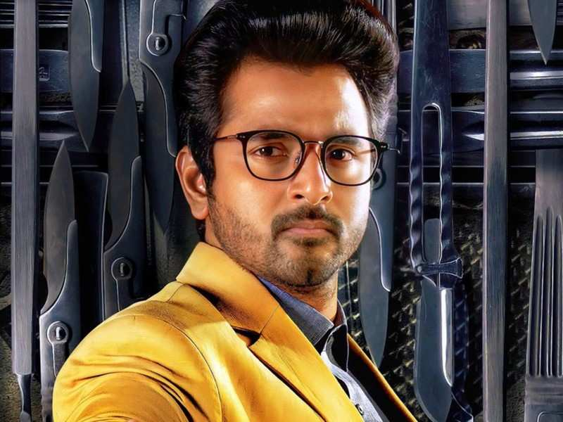 Sivakarthikeyan to get a remuneration of Rs 25 crore for his new film?